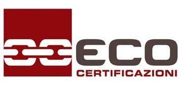 Logo di Ceco Certificazioni | Partner aziendale di may sicurezza