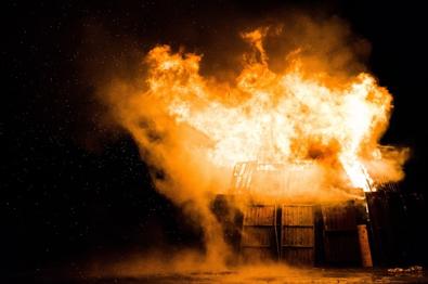 Direttiva Atex | esplosione con fiamme