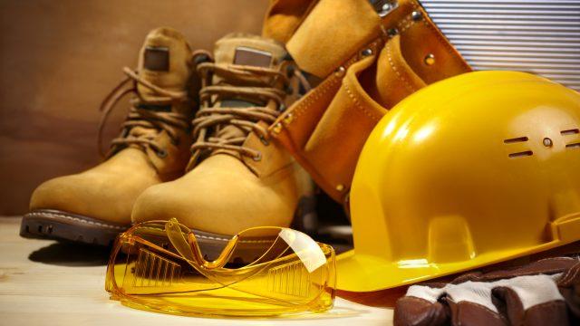 Indumenti per la sicurezza nei cantieri edili | LA DIRETTIVA MACCHINE 2006 42 CE