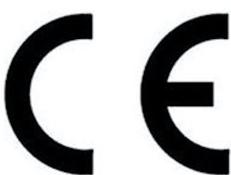Logo Comunità europea   Previsto dalla direttiva macchine 2006 42 CE
